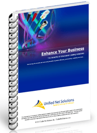 Structured Cabling Can Enhance Your Business