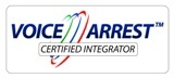 voice arrest sound masking technology - Certified Integrator