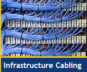 Infrastructure and Structured Cabling